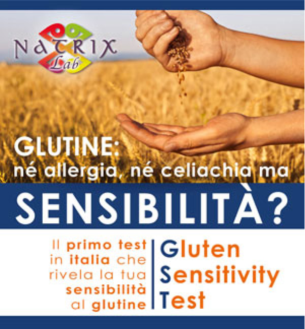 Gluten Sensitivity test